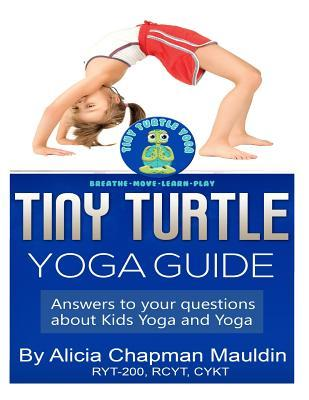 Tiny Turtle Yoga Guide
