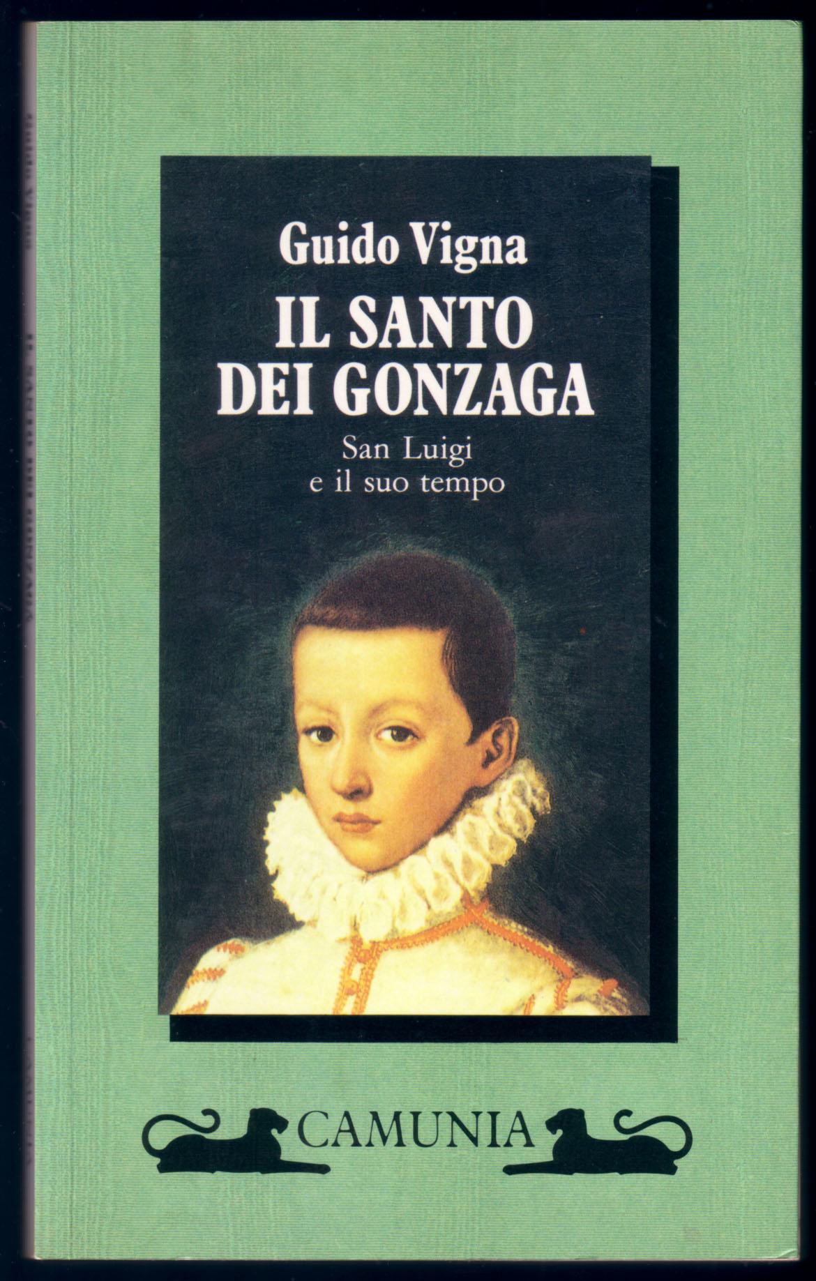 Il santo dei Gonzaga