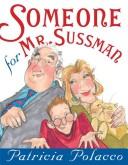 Someone for Mr. Sussmann