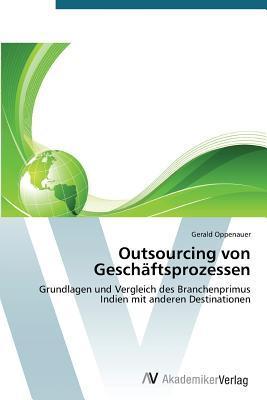 Outsourcing von Gesc...