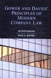 Gower & Davies' Principles of Modern Company Law