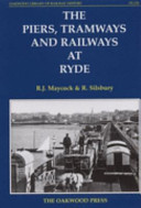 Piers, Tramways and Railways at Ryde