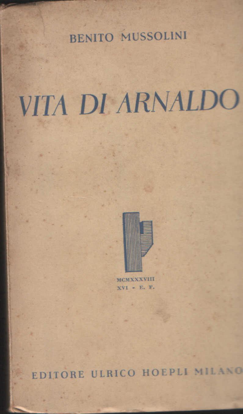 Vita di Arnaldo