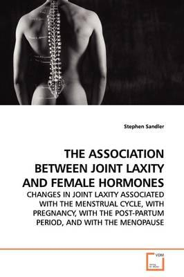 The Association Between Joint Laxity and Female Hormones