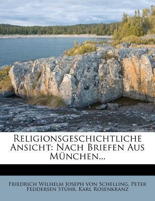 religionsgeschichtliche Ansicht, 1841