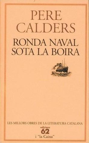 RONDA NAVAL SOTA LA BOIRA