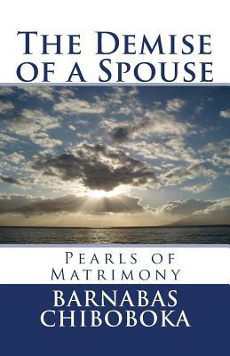 The Demise of a Spouse