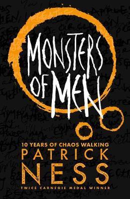 Monsters of Men (Cha...