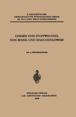 Chemie und Stoffwechsel von Binde- und Knochengewebe