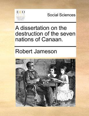 A Dissertation on th...