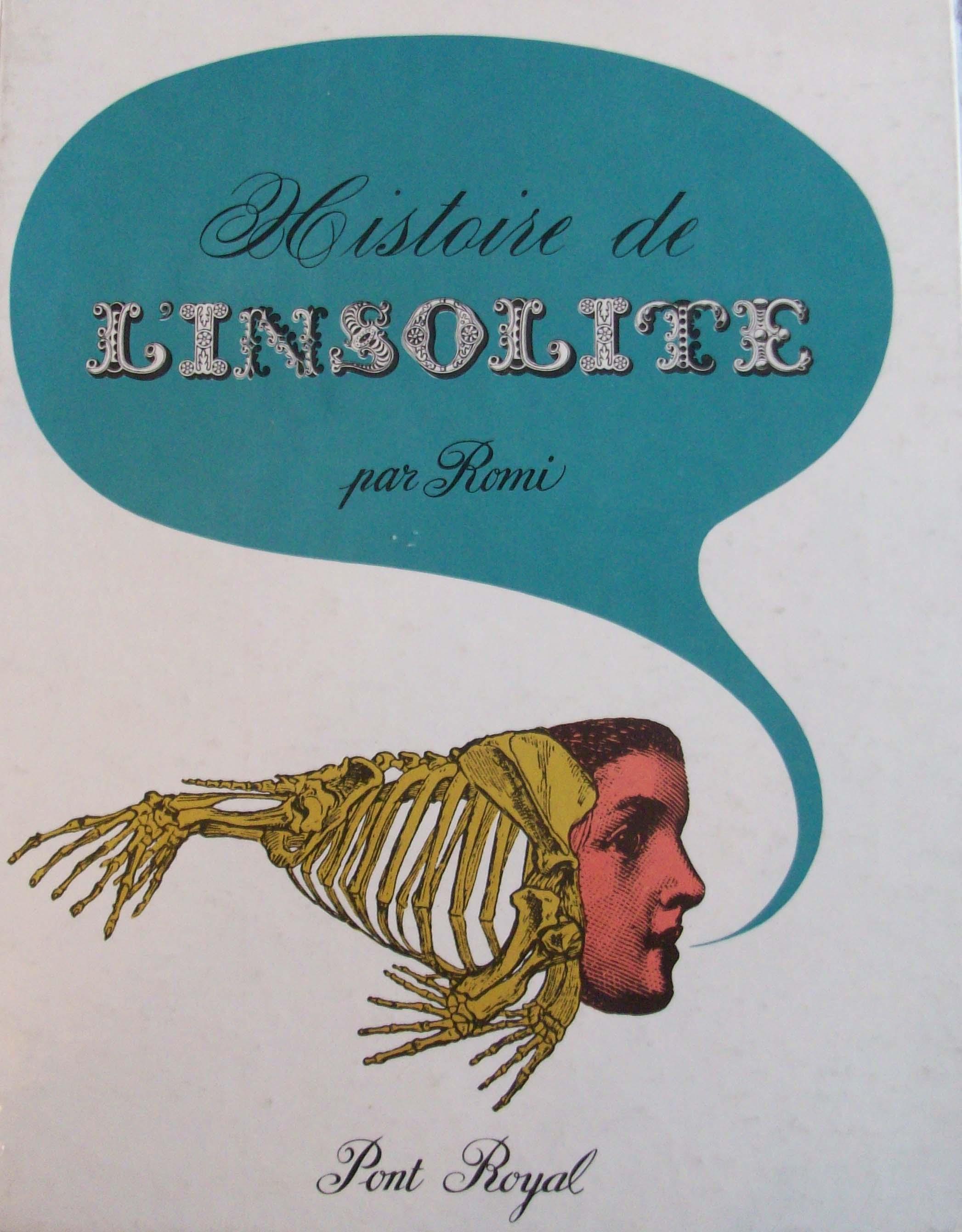 Histoire de l'insoli...