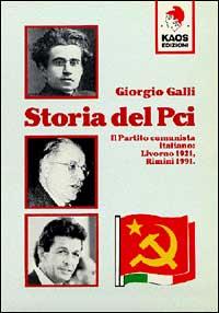 Storia del PCI (Livorno, 1921-Rimini, 1991)