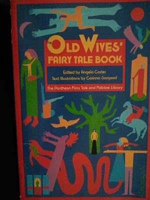 The Old Wives' Fairy...