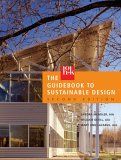 The HOK Guidebook to Sustainable Design, Second Edition with Belly Band