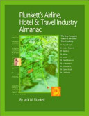 Plunkett's Airline, Hotel and Travel Industry Almanac