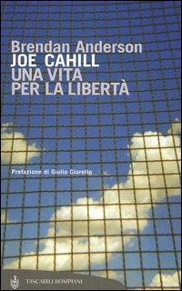 Joe Cahill