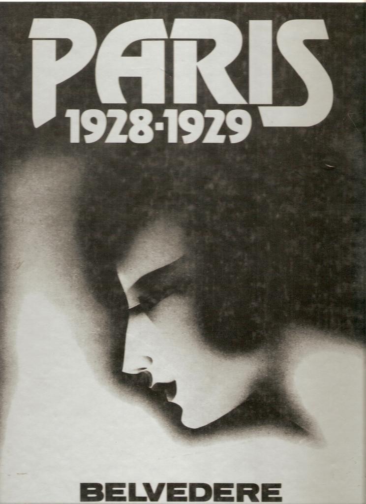 Paris, 1928-29