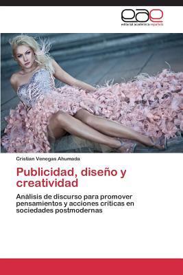 Publicidad, diseño y creatividad