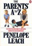 Parents' A.to Z.