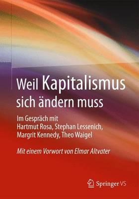 Weil Kapitalismus sich andern muss