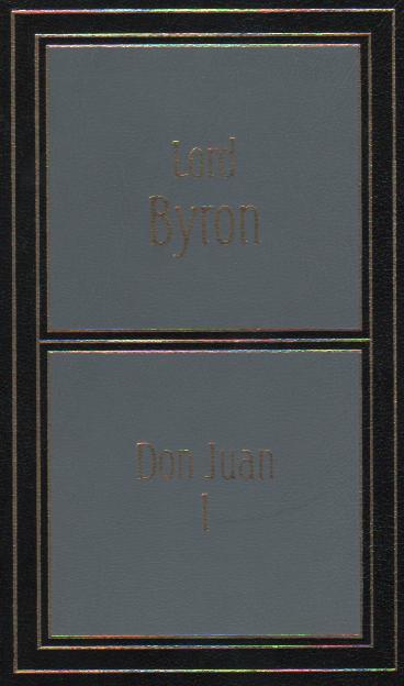 Don Juan I