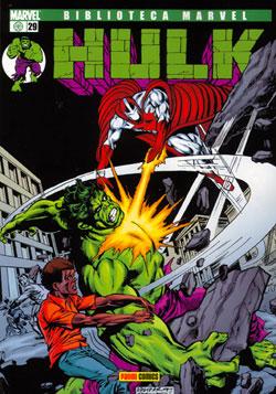 BM: Hulk #29