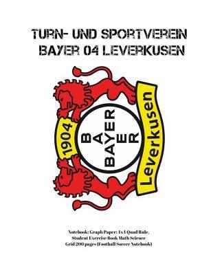 Turn- und Sportverein Bayer 04 Leverkusen Notebook