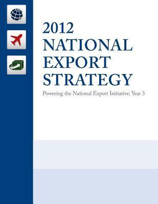2012 National Export Strategy