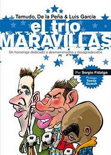 TAMUDO, DE LA PEÑA Y LUIS GARCIA