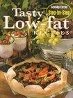 Tasty Low-fat Recipes