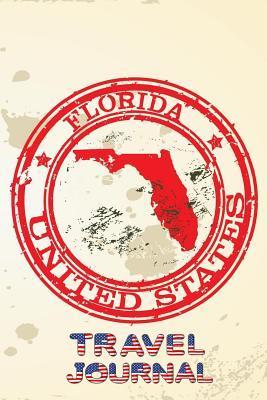 Florida United States Travel Journal