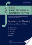 Symmetry in Physics