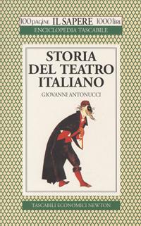 Storia del teatro italiano