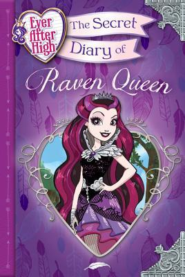 The Secret Diary of the Raven Queen