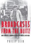 Broadcasts from the Blitz