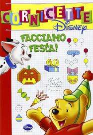 Cornicette Disney