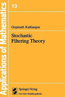Stochastic Filtering Theory