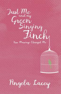Just Me and My Green Singing Finch