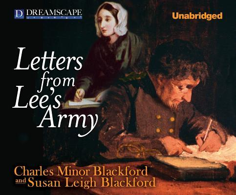 Letters from Lee's Army