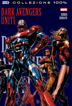 Dark Avengers vol. 1