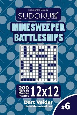 Sudoku Minesweeper Battleships