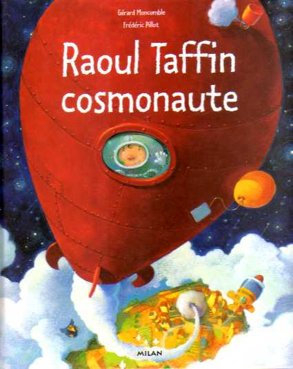 Raoul Taffin