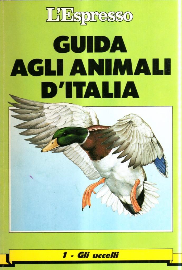Guida agli animali d...