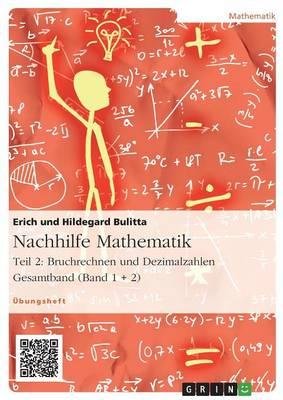 Nachhilfe Mathematik - Teil 2