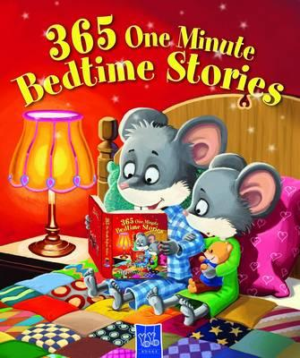 365 one minute animal bedtime stories