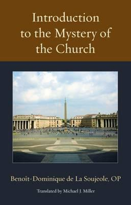 Introduction to the Mystery of the Church