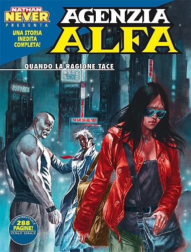 Agenzia Alfa n. 30