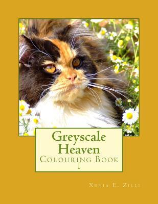 Greyscale Heaven