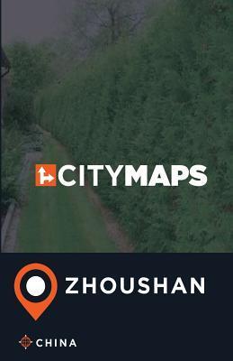 City Maps Zhoushan China