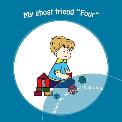 My Ghost Friend Four